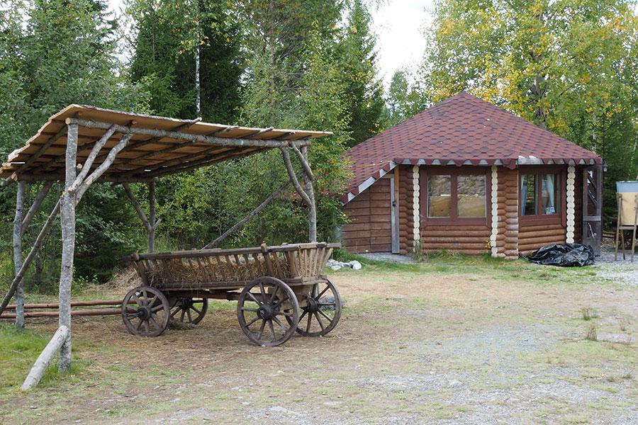 Горный парк «Рускеала»