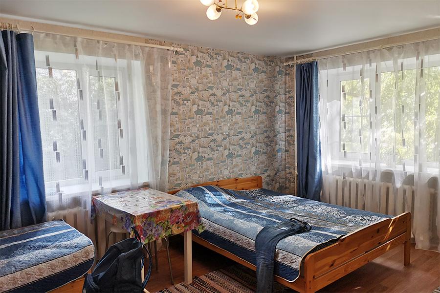 Апартаменты в Сортавале