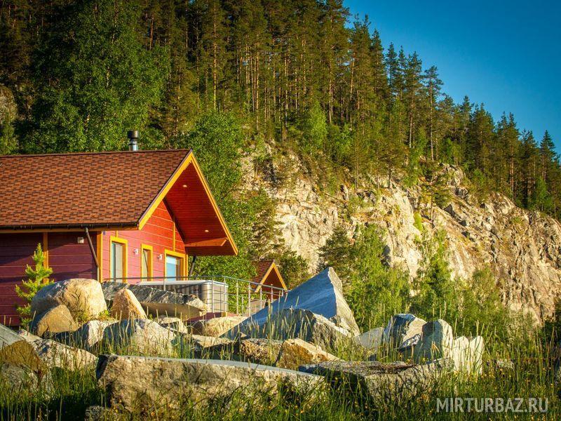 Парк-отель «Sorola Village»